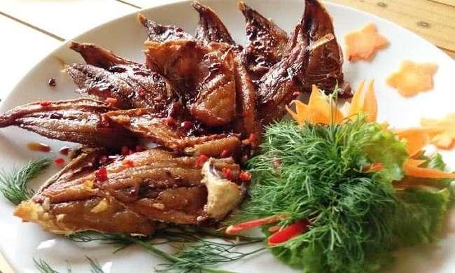 Nhà hàng Khang Viên Quán