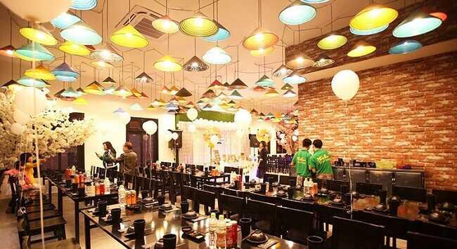 nhà hàng quán ăn ngon ở Hà Nội